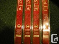 I have 4 brand new wiper blades by Trico. they are the