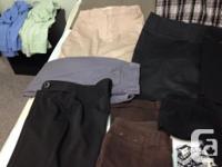 Denver Hayes, Jockey, cleos Capris, leggings, dresses,
