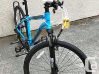 Women's KHS Ultrasport 1.0 bike for sale. Regular price
