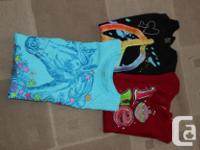 Pic. # 1 Kid's PLace, size 14. $3 each,. Pic # 2