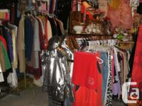 I have lots of New & used vtg, Fab, Retro, Formal,
