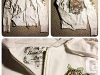 Selling some gently worn women/girls' sweaters (6