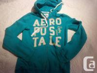 "-Aeropostale ""Wild at Heart"" t-shirt XS. -Aeropostale"