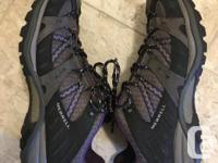 Hi there! For Sale- 1pair of Merrell Performance Hiking