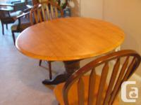 2 toned decline leaf solid wood kichen table as well as