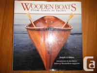 """Wooden Boats: From Sculls to Yachts"" by Joseph"