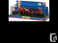 only $15 each. Authentic Thomas Trains NEW in pk.