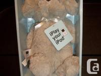 BRAND NEW IN BOX! Great gift idea for baby shower or