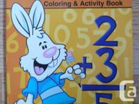 3 workbooks for kids Can buy Seperately 1. My First