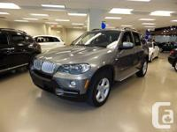 I have a stunning 2009 BMW X5 35d for sale!  Engine: