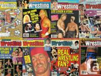 Battling Publications For Sale (~ 154 issues).  Almost