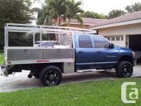 Original Florida Truck (No Rust). Dodge Ram 2500 SXT
