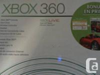 Xbox 360 + 20 jeux  Crackdown Lego Batman Grand Theft