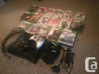 This Xbox ares REALLY excellent health condition, as