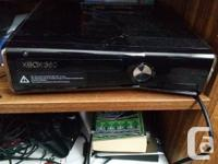 Wanting to market my 256GB XBOX 360 Slim model.
