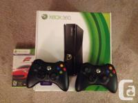 I have an XBOX 360 that is in outstanding health
