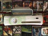 Amazing deal. BLOWOUT PRICE! Xbox 360 with the rare HD