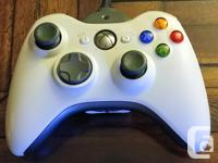 Selling an excellent Xbox 360 package that includes the