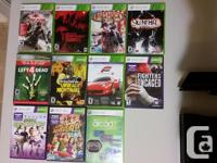 I'm selling my Microsoft Xbox 360 slim with Kinect, two