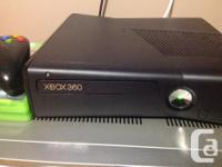Xbox 360 it's the last kind they made never played like