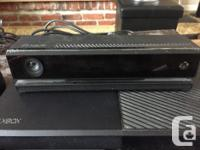 XBox One 500GB Kinect 2.0 2 Controllers with