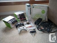 Just what's included in this impressive Xbox 360