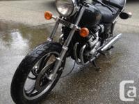Make Yamaha Year 1983 kms 49000 great shape, great