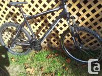 Ghost SE 1800 Hardtail Bike Superb shape nearly like