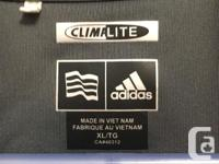 Brand new never worn Adidas Climalite Formation Jacket