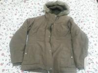 Beautiful Bench Winter Coat.   Just selling it  because