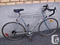 XL Frame Velo Sport Router II Road Bike, Frame 25