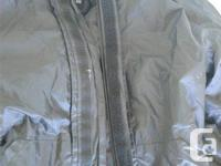 Tour Master flow-through motorcycle jacket. Has 2