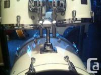 Made in Japan Yamaha Maple Custom Absolute Nouveau in for sale  Quebec