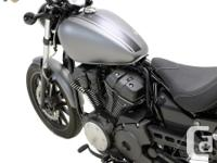 Make Yamaha Model Bolt Year 2015 kms 777 Only 777 kms