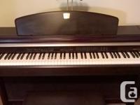 Yamaha Clavinova Digital Piano (Model CLP 950) $799.00 for sale  British Columbia