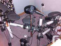 Complete Yamaha package in wonderful shape. consists of