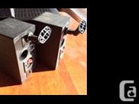High quality Yamaha Natural Sound AV Receiver HTR 5540