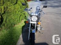 Make Yamaha Year 1983 kms 34739 Excellent condition.