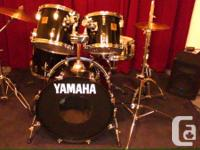 What would you get if you crossed Yamaha with a