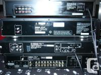 Price is for 1 Use Kit of Pro Yamaha/Technics VINTAGE