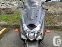 Make Yamaha Year 2015 kms 1600 2015 Yamaha Smax 155cc