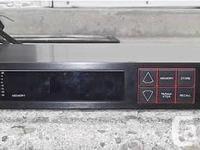 Yamaha SPX50D Digital Signal Processor. Great sounding