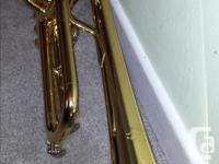 Pro-model horn in outstanding form! - Yamaha Trumpet for sale  Ontario