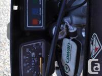 Make Yamaha Model Tw Year 1990 kms 14000 This Yamaha
