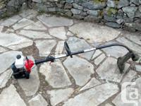 Runs good new spark plug carb just cleaned clean air