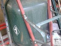 Lawnmower - $75 Yardworks - moving/mulching electric -
