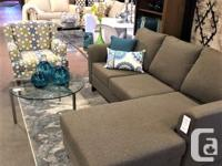 Yates Sofa: Starting from $1,599 Available in Sofa,