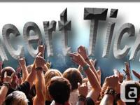 Great concerts, sports, entertainment, and much more
