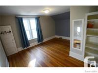 Sq Ft 1078 # Bed 3 2108 Rae St Regina SK, S4T 2E7