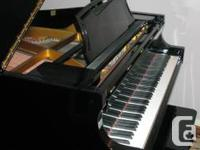 Young Chang Baby Grand $6,000 for sale  Ontario